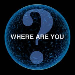 Where are you earth