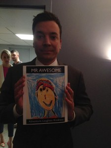 Jimmy Mr. Awesome