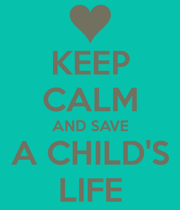 save-a-childs-life
