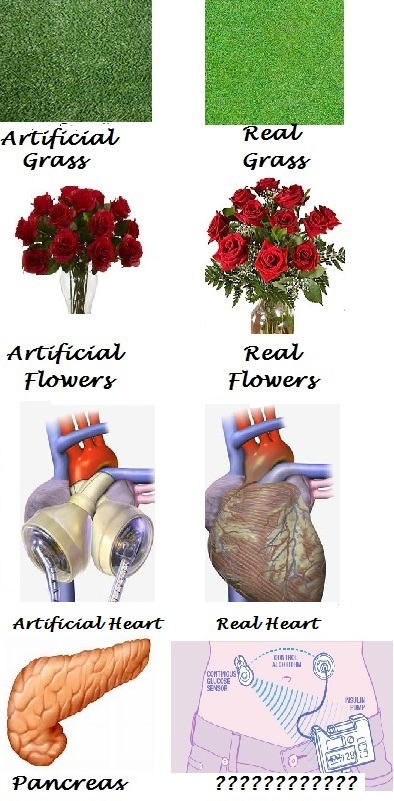 Artifical Real